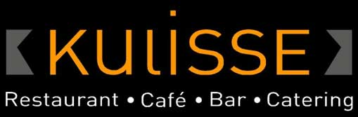 Restaurant - Cafè - Bar - Catering Kulisse